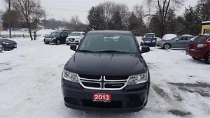 2013 Dodge Journey SE Plus