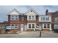 Brand new three double bedroom property located in Cowley