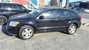 2007 Dodge Caliber SXT.EXCELLANT CONDITION RUNS AND LOOKS GREAT