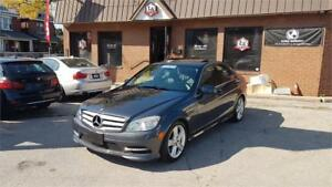 2011 Mercedes-Benz C-Class C 300 IN MINT CONDITION