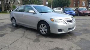 2010 Toyota camry LE AUTOMATIC AC CLEAN, EX TAXI