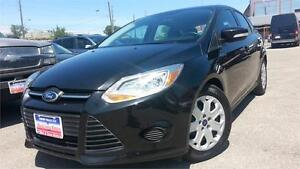 2014 Ford Focus SE Auto, Hatch, Heat-Seats, Accident Free