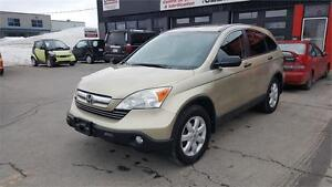 2009 Honda CR-V EX AWD Automatic