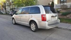 Dodge Grand Caravan 2009 SE 1999$ Liquidation! STOW'N'GO