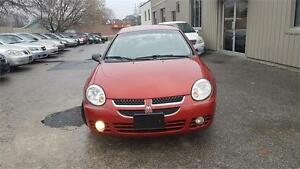 2005 Dodge SX 2.0 Base Cambridge Kitchener Area image 2