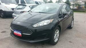2014 Ford Fiesta SE, AUTO, CRUISE, BLUETOOTH, NO ACCIDENTS