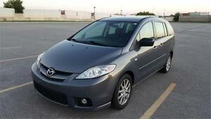 Mazda 5 Low kms Mint Condition