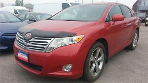 2009 Toyota Venza 3.5L V6, ONLY 119K !!! ACCIDENT FREE