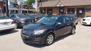 2010 Mazda Mazda3 GX supper clean for only $4,800