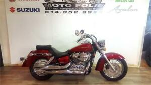 HONDA SHADOW AERO 750 CC 2016 ***USAGÉ***