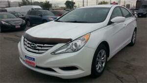 2012 Hyundai Sonata GLS, AUTO, HEATED SEATS