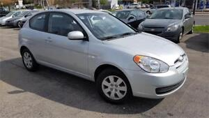 2011 Hyundai Accent *ONE OWNER* *ACCIDENT FREE*