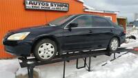 Honda Accord 2004 (stock#240) Saguenay Saguenay-Lac-Saint-Jean Preview