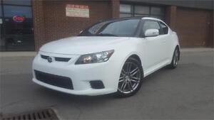 2013 Scion tC COUPE LEATHER / PANORAMIC ROOFS