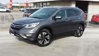 2015 Honda CR-V Touring SOLD Oakville / Halton Region Toronto (GTA) Preview