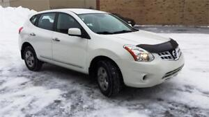 2011 NISSAN ROGUE - MAGS - GROUPE ÉLECTRIQUE - AC - CRUISE -FULL