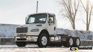 2005 FREIGHTLINER M2106 DAY CAB À VENDRE / TRUCK FOR SALE