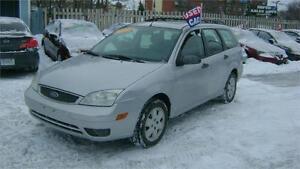 2007 Ford Focus SE ***Auto Starter * Heated Seats***
