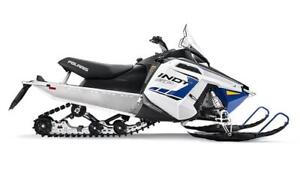 SNOWMOBILE BLOW OUT ON 2016-2017 NEW POLARIS SLEDS