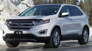 2016 Ford Edge SEL (AWD, Moonroof, Navigation)