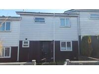 A three bedroom family home located in Headington