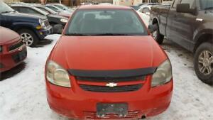 2009 CHEVY COBOLT MANUAL 5 SPEED COUPE EXCELENT CONDITION SAFETY