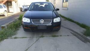 T2009 Volkswagen Jetta | New Tires | No Accidents | Certified
