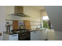 FOUNTAINHALL ROAD - Superb 2 bedroom flat in the highly popular Grange area of Edinburgh.