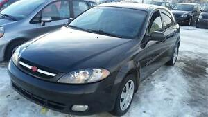 2004 CHEVROLET OPTRA   attantion  has not arrived on lot yet