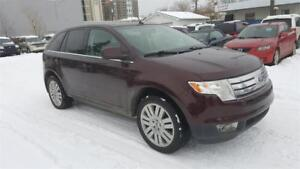 2009 Ford Edge Limited (With Warranty)