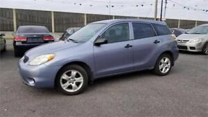 Toyota Matrix 2005 Air climatisé Mags 1999$
