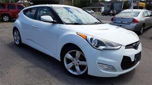2012 Hyundai Veloster  **ONE OWNER ~ ACCIDENT FREE**