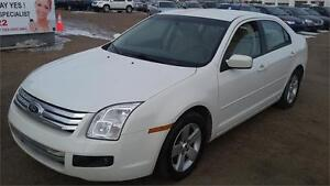 2008 FORD FUSION GREAT SHAPE LOW KMS 90 DAY NO PAYMENTS