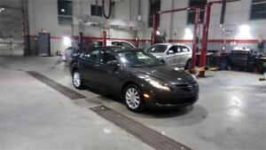 2012 Mazda 6 - Accident Free! - Calgary Car! - Finance Now!