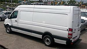 "2007 Dodge Sprinter 2500 / HIGHROOF / 170"" WB / 3.0L V6"