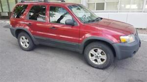 2005 Ford Escape XLT 2900.00 must see 416 271 9996