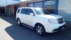 2014 Honda Pilot Touring/NAVI/BACKUP CAMERA/IMMACULATE $ 23900
