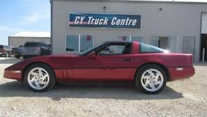 1990 Chevrolet Corvettes for Sale by Owners and Dealers