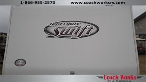 Jayco Swift SAVE MONEY! GREAT FIRST TRAILER WITH BUNKS