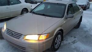 1999 Toyota Camry LE V6 3 Months Free Warranty