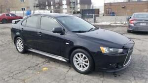 lancer gts 2012, cuir, mags, bluetooth, toit ouvrant