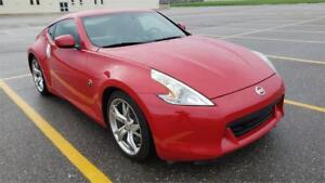 2009 Nissan 370Z Mint Condition Low kms