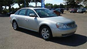 2007 Ford FIVE HUNDRED AWD