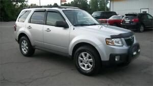 2010 Mazda Tribute GT 4wd full equip