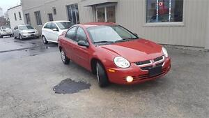 2005 Dodge SX 2.0 Base Cambridge Kitchener Area image 3