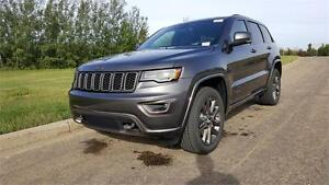 2017 GRAND CHEROKEE LIMITED ! WHY NOT DRIVE THE BEST ! 17GH7010