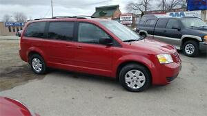 2008 Dodge Grand Caravan SWIVEL & GO Cambridge Kitchener Area image 9