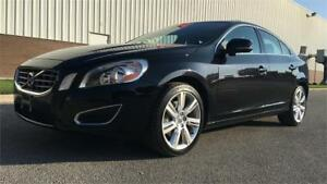 2012 Volvo S60 T5 In Black-Good Service History.