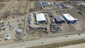 Accepting Consignments for Sat Oct.27th Auction - Drayton Valley