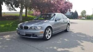 2004 BMW 3 Series 330Ci |6 Speed | Accident-Free | 2 Owners
